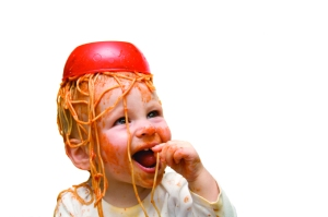 Introducing solids to your baby: myths vs. facts