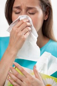 Breastfeeding During Cold and Flu Season