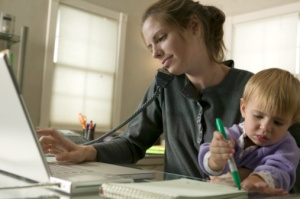 Finding quality child care is easy with a plan!