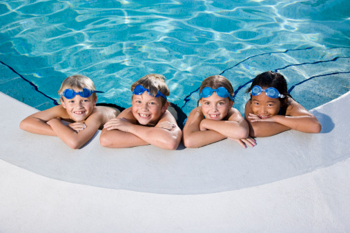 Kids swimming with Molluscum? | HaltonParents
