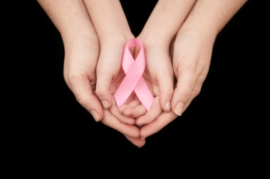 Breast Cancer Ribbons small size iStock_000018048168Small