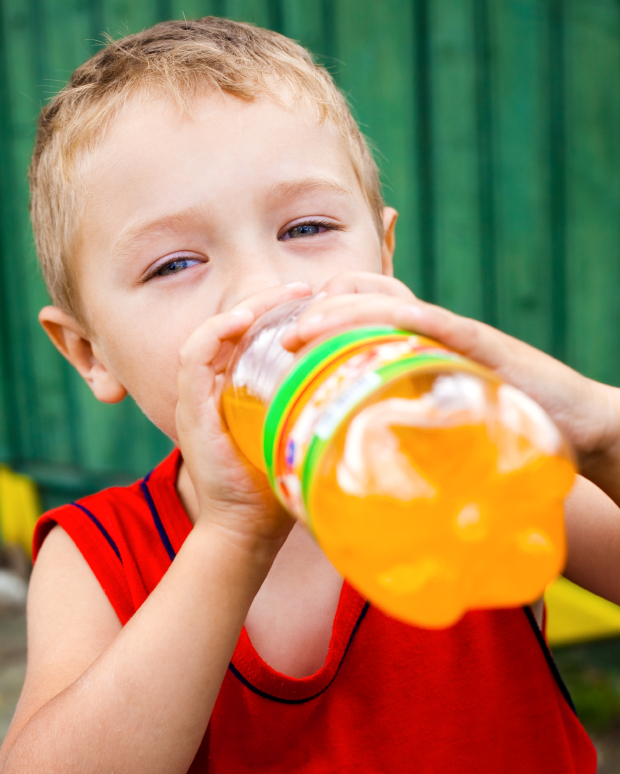 "Rethink your drink! The ""good to know"" about sugary drinks ..."