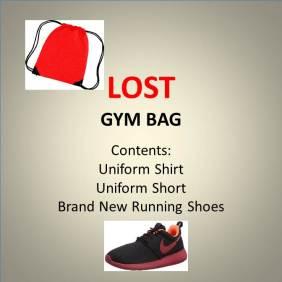 blog gym bag