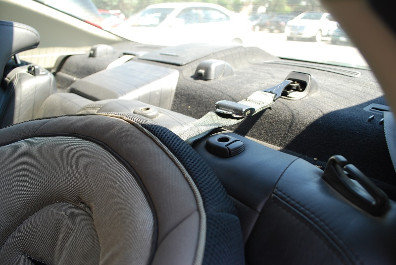 Tether Straps And Forward Facing Car Seats What You Need To Know